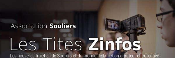 Association Souliers : Les Tites Zinfos